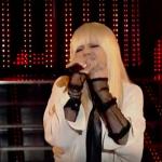 Дара на сцената като Лили Иванова! Хареса ли ви изпълнението ѝ? (ВИДЕО)