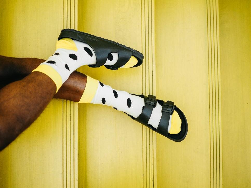 Мъжките сандали – цяла една ера в модата