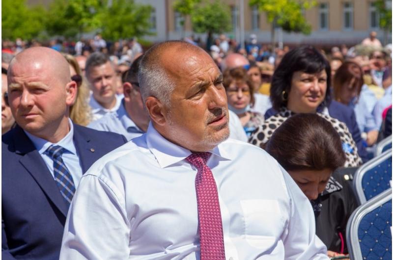 Борисов разпореди: Без акции срещу палатковите лагери и протестиращите