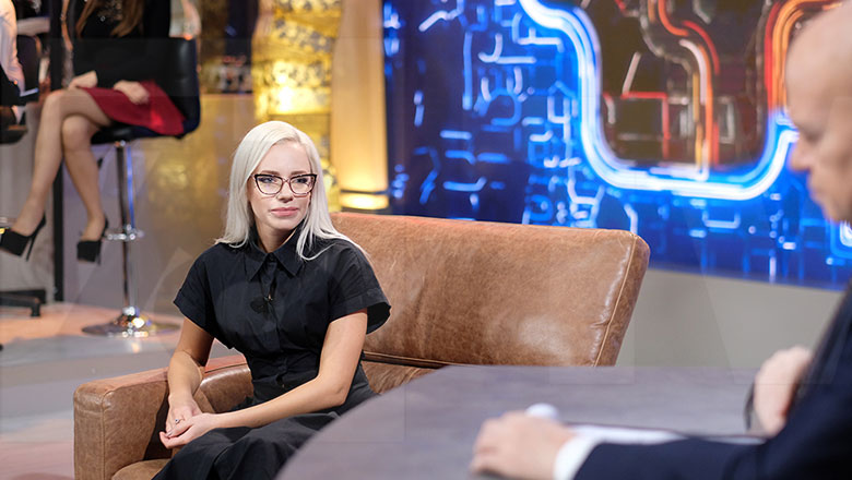 Лилия Стефанова