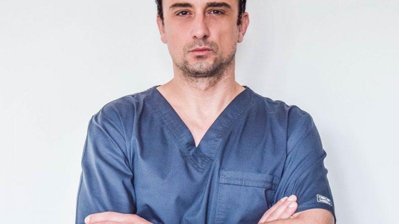 Д-р Асен Тодоров: Много българи страдат от заболявания на вените