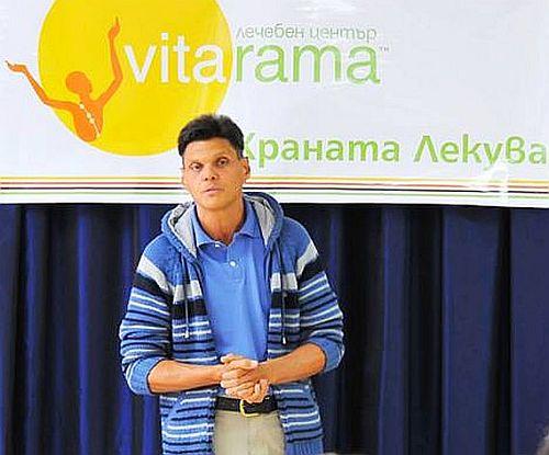 Георги Гайдурков