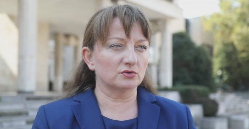 Сачева не усещала, че в България има много корупция