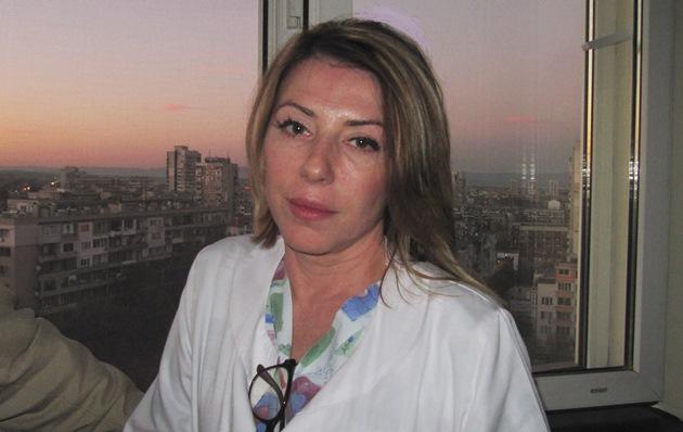 Д-р Контева: Обиколка на корема над 93 см. гарантира инфаркт