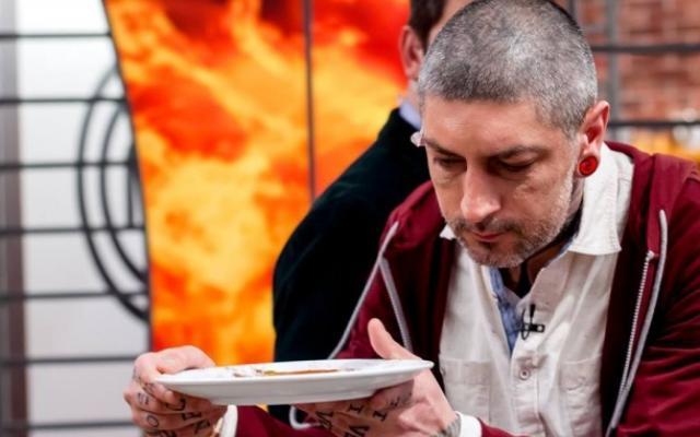 Шеф Михалчев – ексцентричният майстор на японските ястия