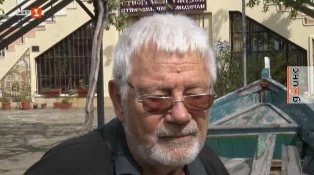 Ето как Недялко Йорданов осмя новината за смъртта си