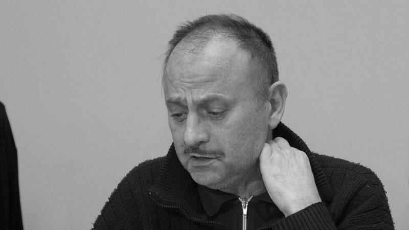 Синът на Филип Трифонов разкри за трагичните му последни мигове