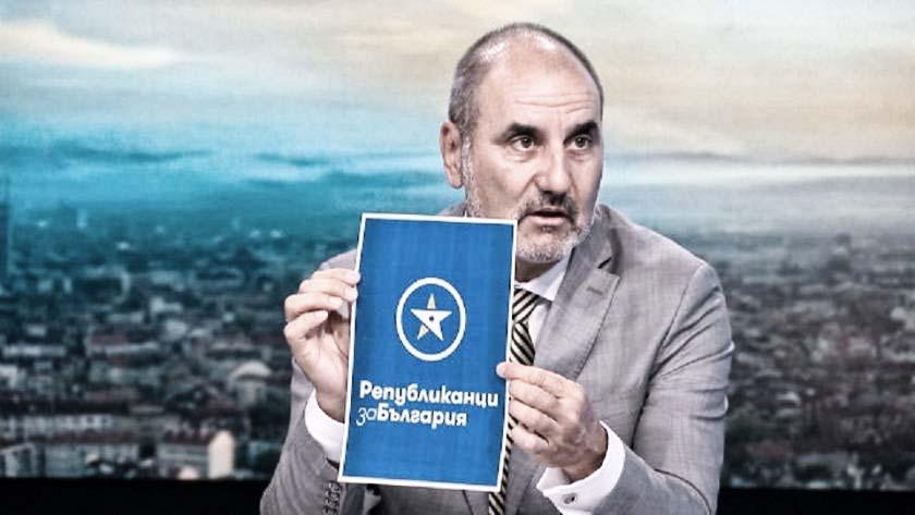 Цветанов: Гласувате за ГЕРБ и получавате ДПС