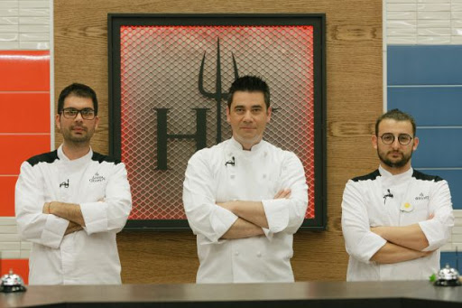 Hell's Kitchen пада от ефира на NOVA?