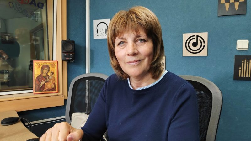 Татяна Червенякова