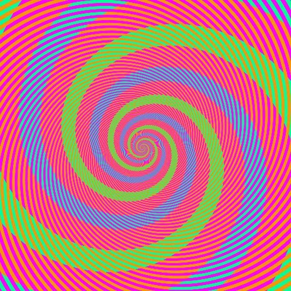 Гледайте внимателно – колко цвята виждате?