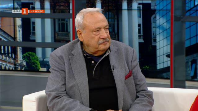 Иван Гарелов: Слави не желае да е премиер