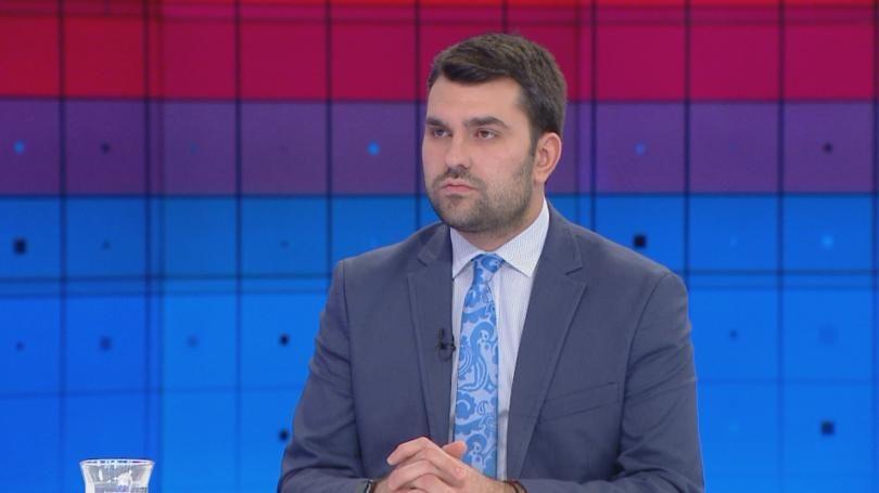 Георг Георгиев: Най-логично е Борисов отново да е премиер