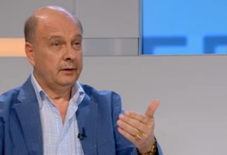 Георги Марков от ГЕРБ: Джипката е символ на промяната в България