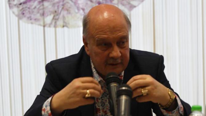Георги Марков: Бойко ще се върне на бял кон, за да ни спасява