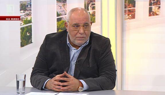 Юлий Москов