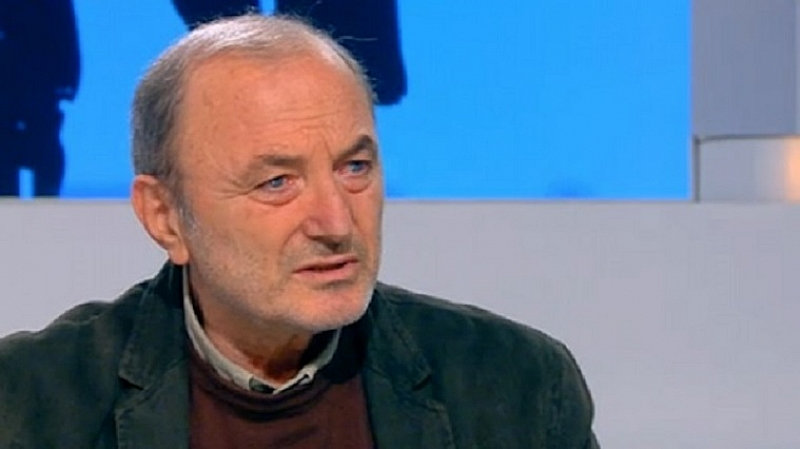 Д-р Николай Михайлов: Борисов се изявява като бос на мафията