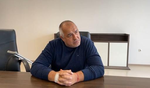 Агенция ПИК: Служебният кабинет ще арестува Борисов