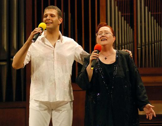 Ето как синът на Ваня Костова почете паметта ѝ (СНИМКА)