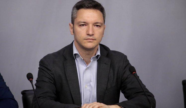 Кристиан Вигенин: ИТН трябваше да направят правителство