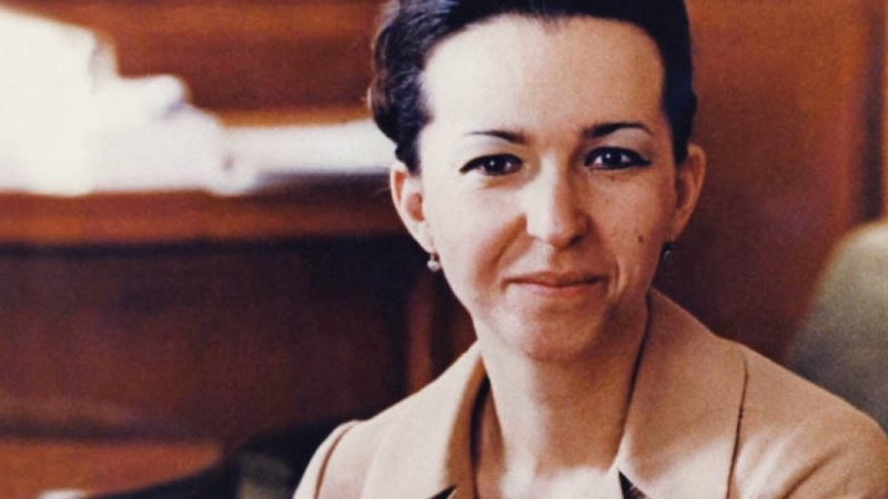 Проклятието на Бастет убива Людмила Живкова
