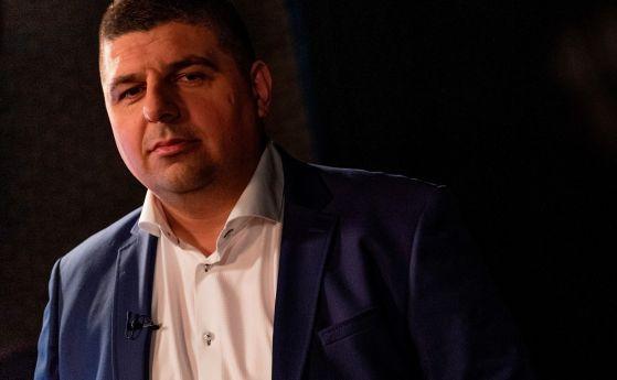Ивайло Мирчев: Борисов е национален вредител, ще бъде съден