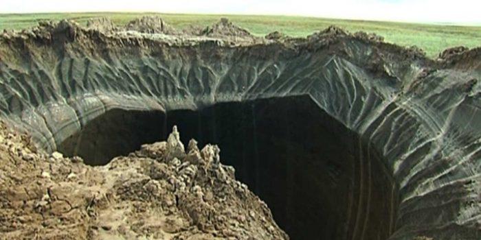 сибирски кратери