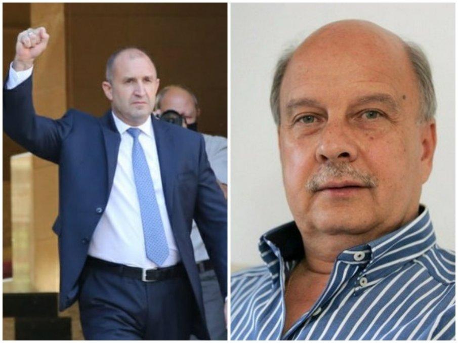 Георги Марков: България е пред национална катастрофа
