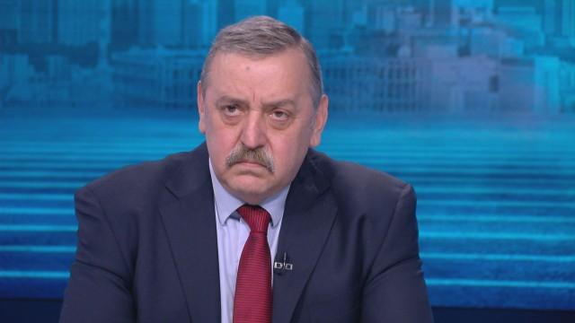 Министър Кацаров: Проф. Кантарджиев е правилно пенсиониран