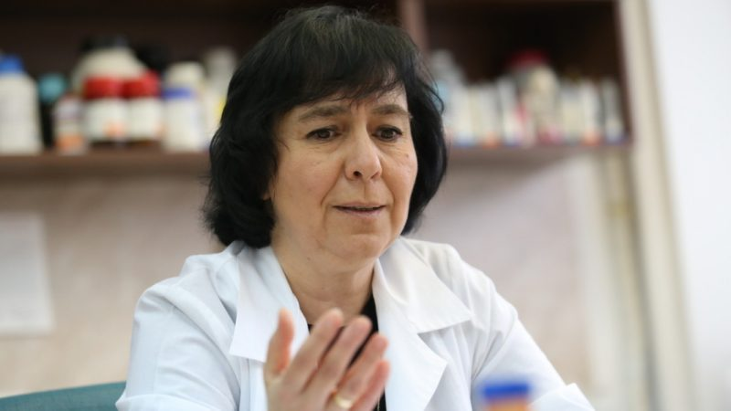 Проф. Петрова: Без масова ваксинация ни предстои още една тежка година