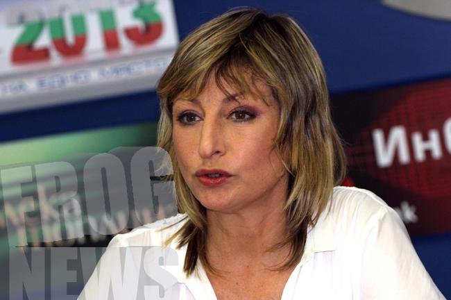 Мира Радева изригна: Партията на Слави готви диктатура!