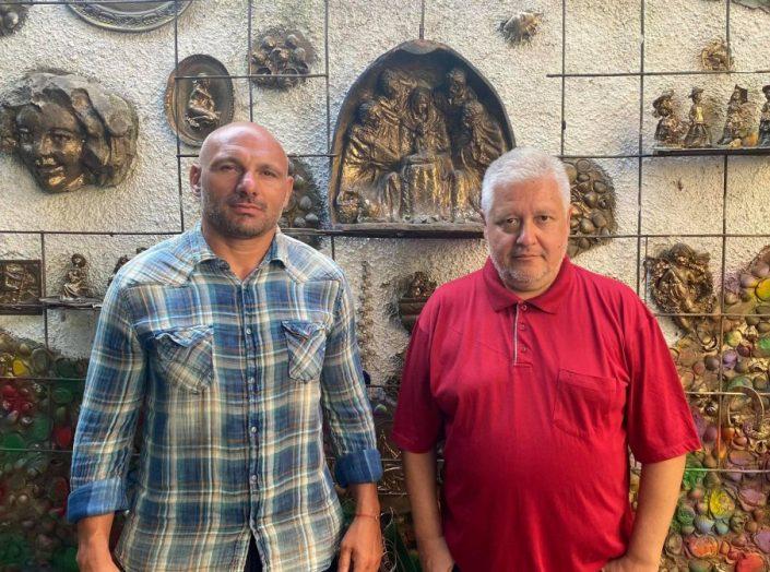 Стъки и Недялко Недялков предложиха референдум в три точки