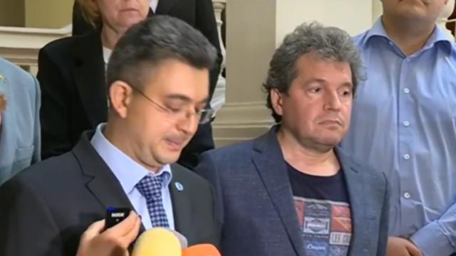 Константин Мишев за кабинета на ИТН: Тюрлю гювеч!