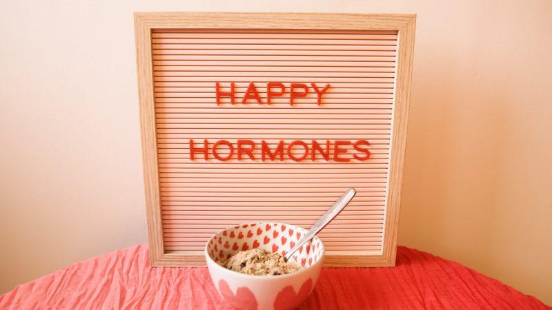хормони